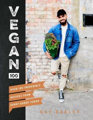 Vegan 100 - book