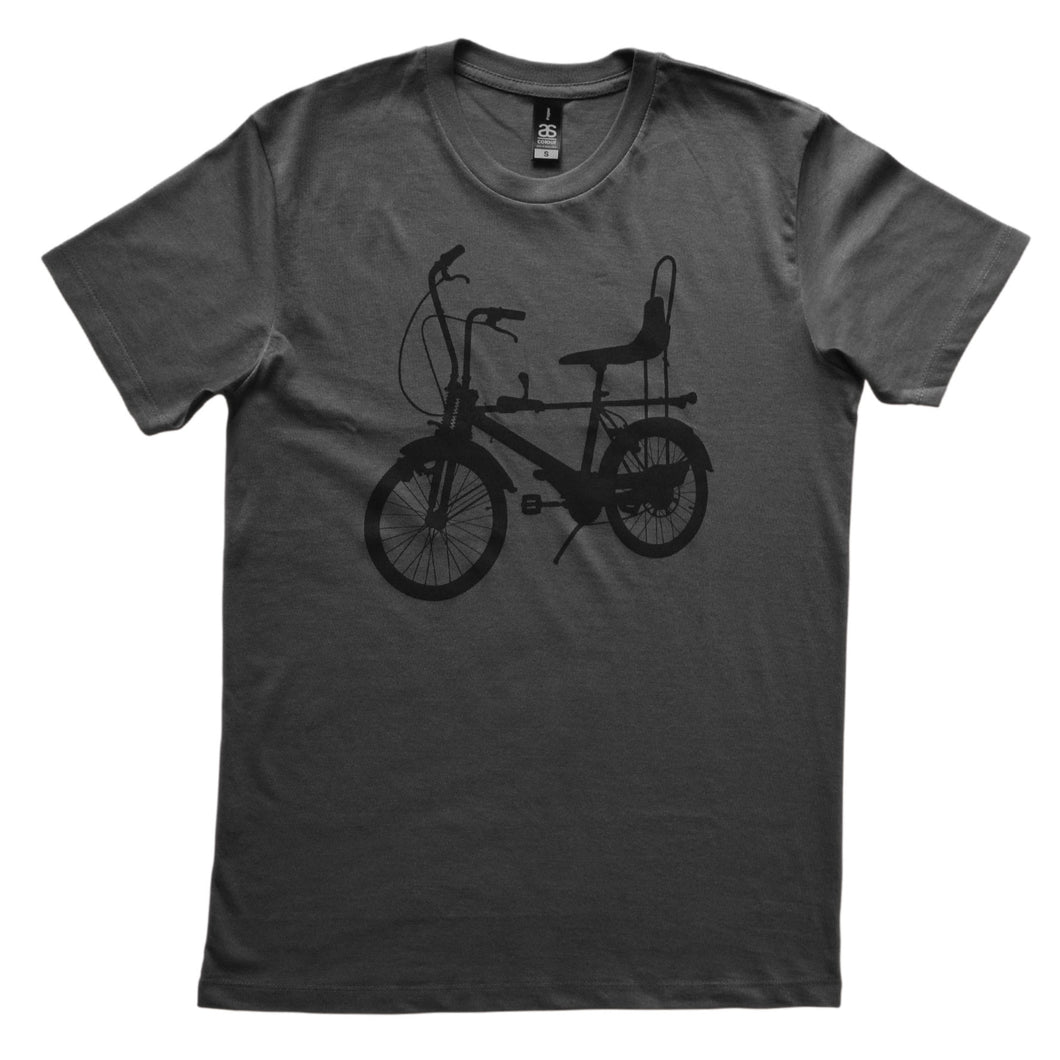 Bicycle© T-shirt for Him by Anorak®