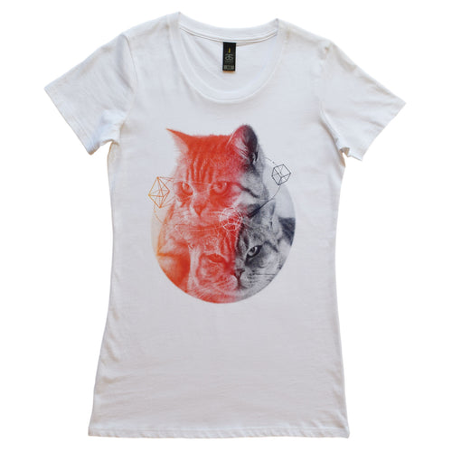Cathexis© T-shirt for Her by Anorak®