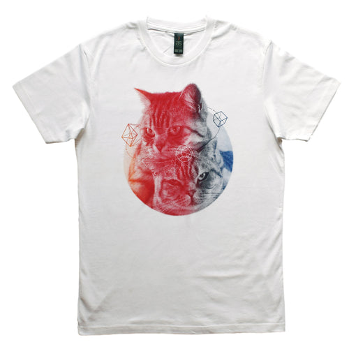 Cathexis© T-shirt for Him by Anorak®