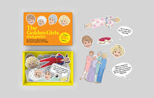 Golden Girls Magnets (I know!!!!)