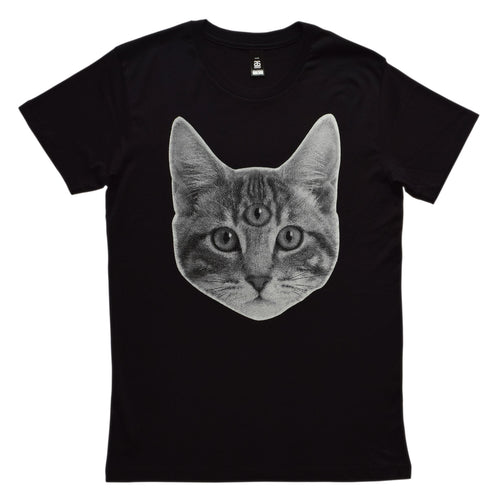 Meow© T-shirt for Him by Anorak®