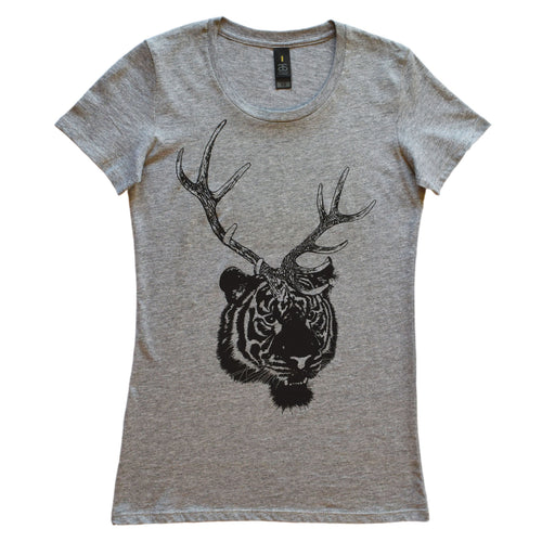 Predator/Prey© T-shirt for Her by Anorak®