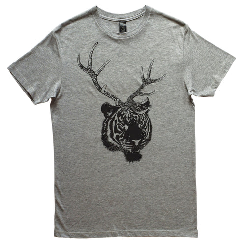 Predator/Prey© T-shirt for Him by Anorak®