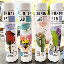 LOVER SOAK by Sunday Lab
