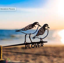Metalbird - Plovers