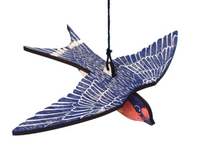 Bridget Farmer - Mobile - Welcome Swallow