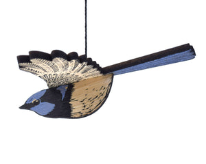 Bridget Farmer - Mobile - Superb Fairy Wren