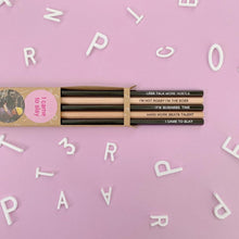 Emma Makes - Business Pencil Pack