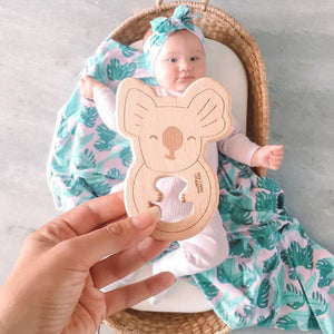 Koko Koala Teether by My Little Giggles