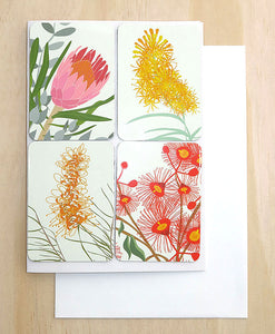 Mokoh Design - Bloom Magnet Card