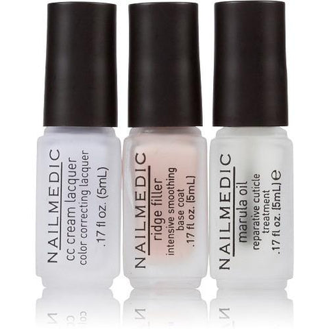 NAIL REVOLUTION STRENGTH