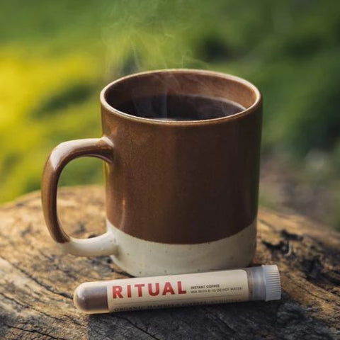 "Ritual ""Instant"" Coffee"