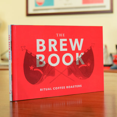 The Brew Book