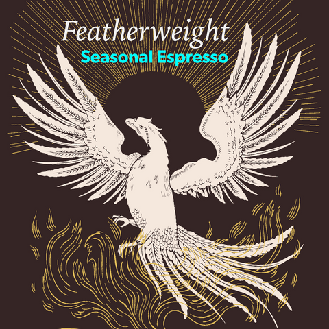 Featherweight Autumn Seasonal Espresso