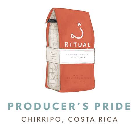 Producer's Pride, Costa Rica