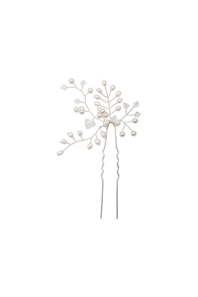 bridal hair accessories pins
