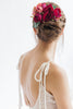 wedding hair comb accessories uk