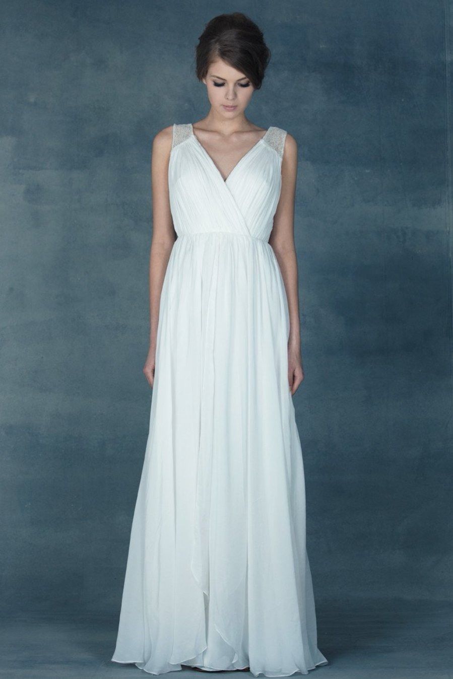 designer sample wedding dresses uk