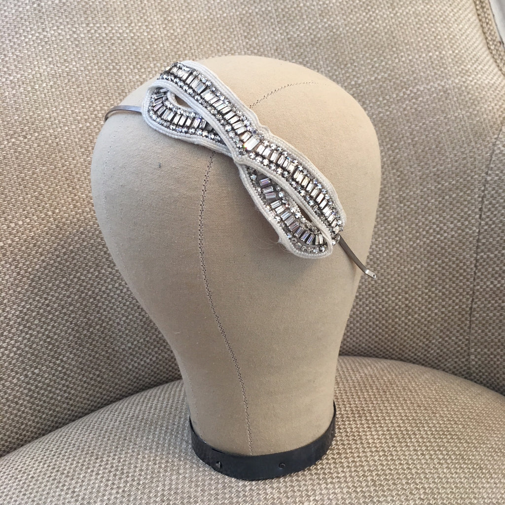 Bow Head band SALE