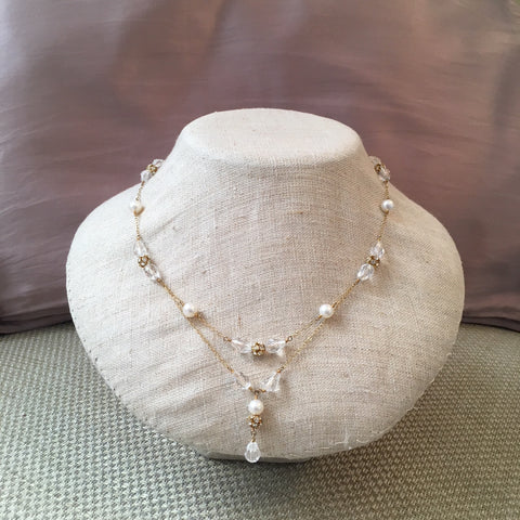 Vintage Necklace SALE