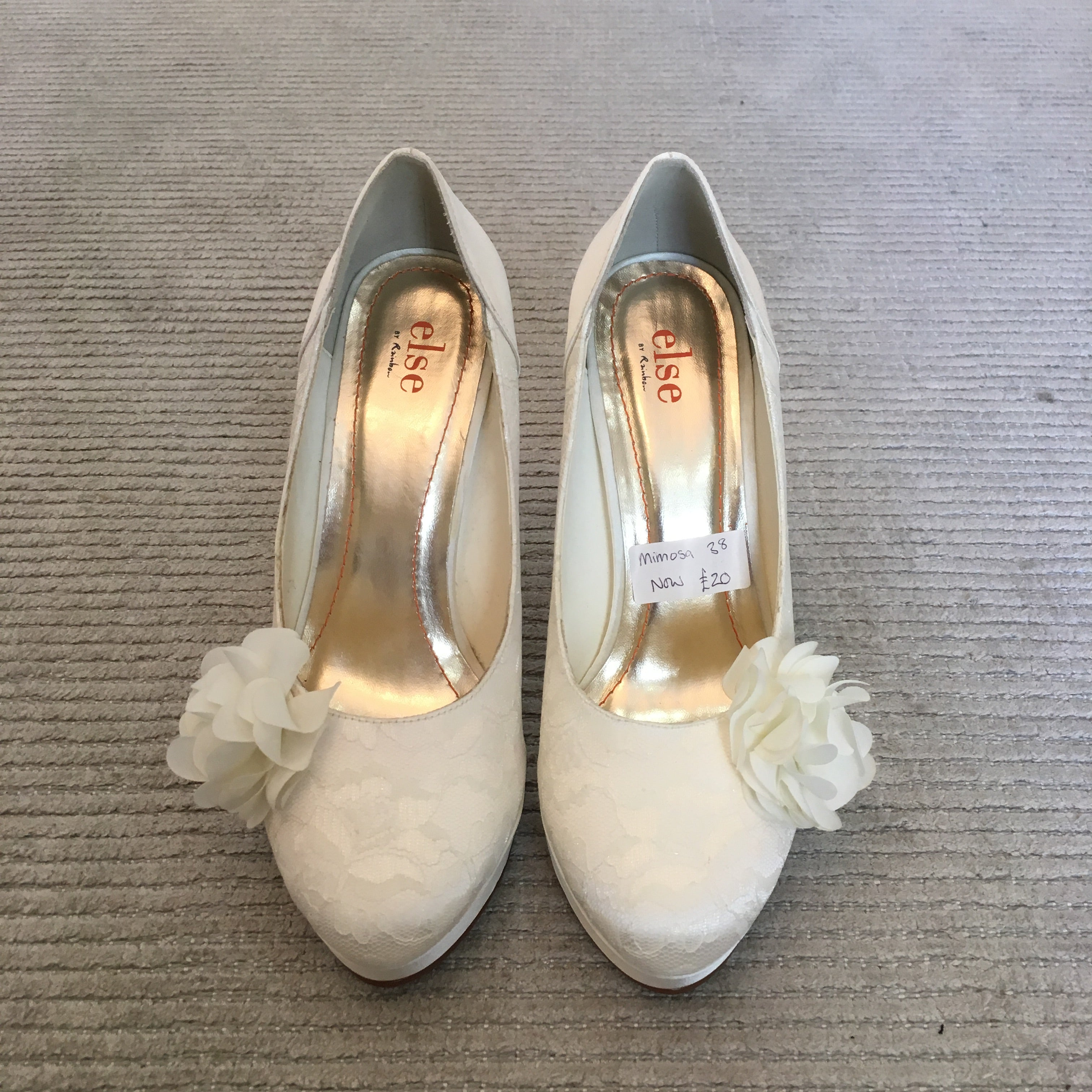 Mimosa size 5 SALE