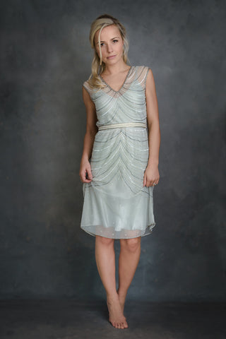 Vicky Rowe Bridesmaids Dress - SALE