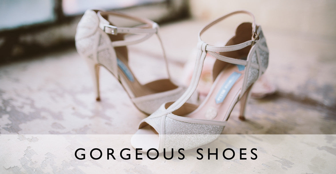 Charlotte Mills Designer Shoes