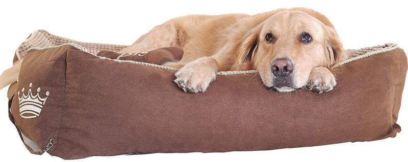 orthopedic large lounge ed ultimate petfusion of are solid premium pin benefits big beds pet best w many bed dog there