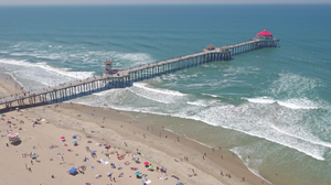 Beautiful Beaches to Visit This Summer in Orange County