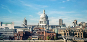 Hotels in central London