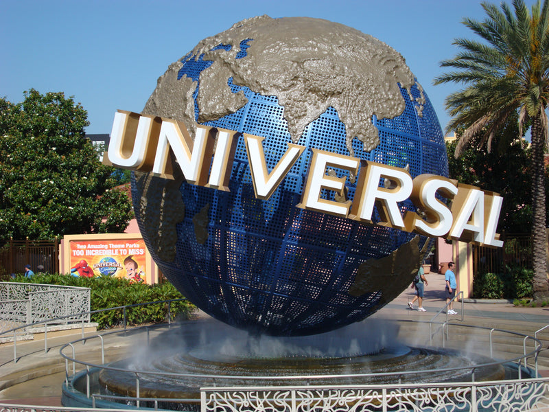 Visit Universal Studios: The number one Attraction in LA with Irideyourway Luxury Chauffeur Service