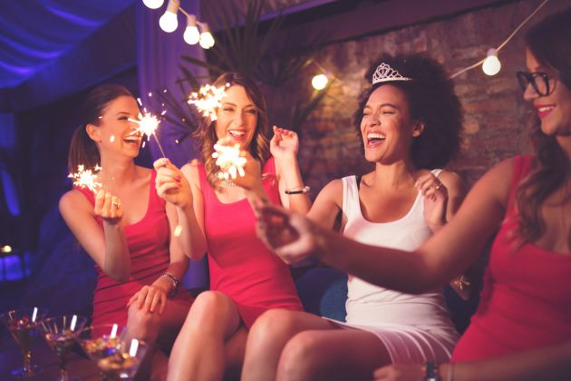 Use These Tips for an Amazing Bachelorette Party