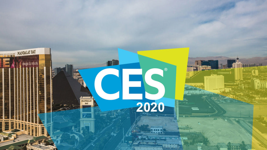 CES 2020 Las Vegas - #1 Luxury Chauffeured Car Service