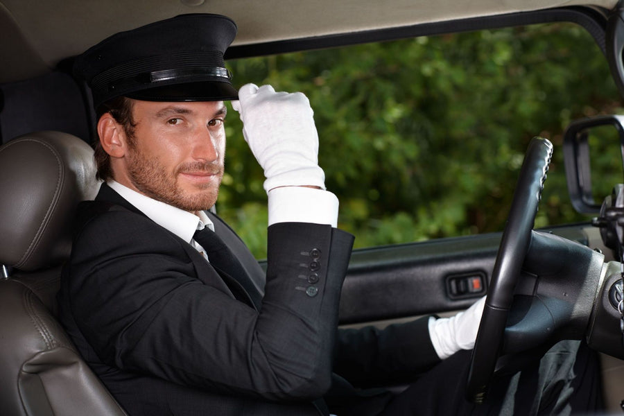 """I Need a Personal Driver!""- How to Hire the Right Private Driver"