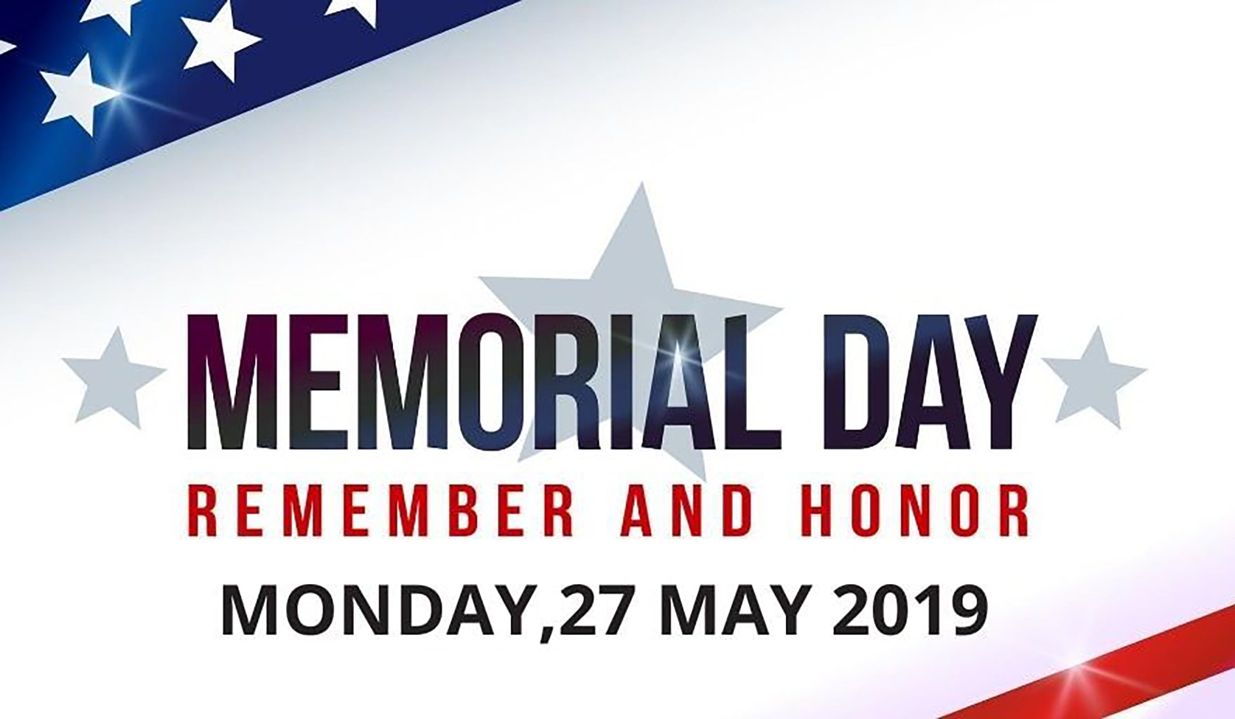 Las Vegas Memorial Day Weekend Events 2019