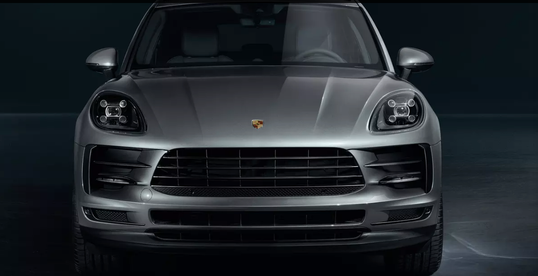 PORSCHE MACAN - LUXURY CHAUFFEUR SERVICE IN LOS ANGELES, DALLAS & LAS VEGAS