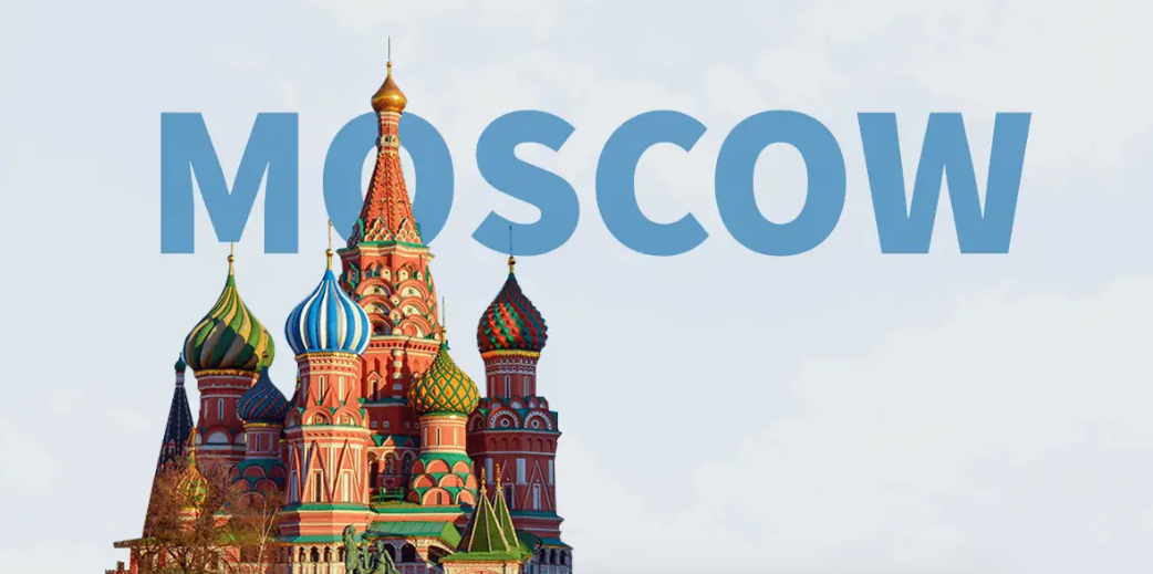 Experience Russia with Irideyourway this summer
