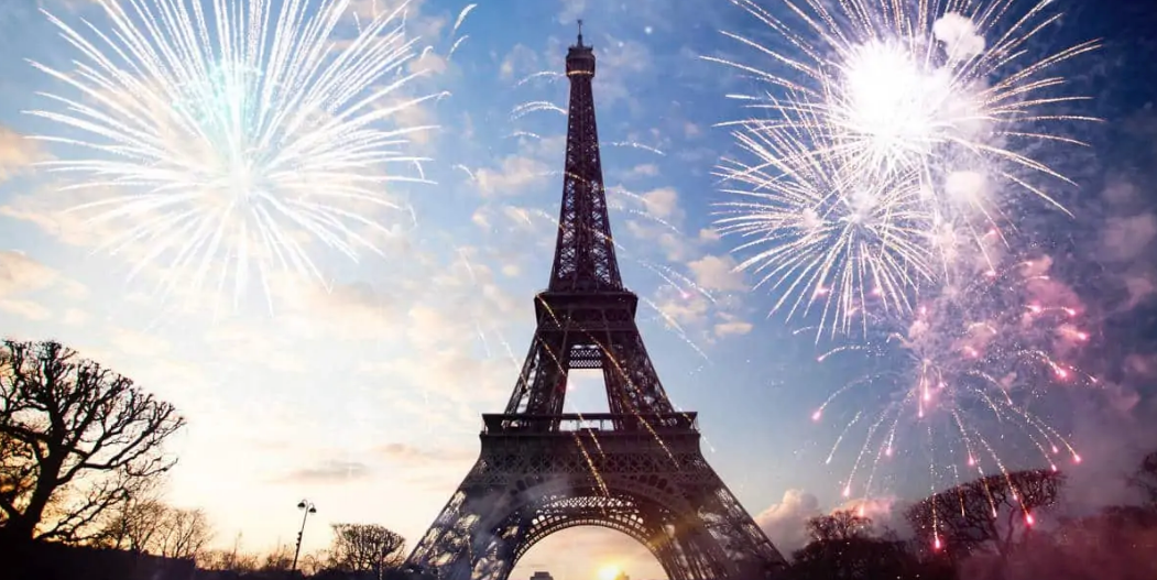 The 6 best Bastille Day celebrations around the world