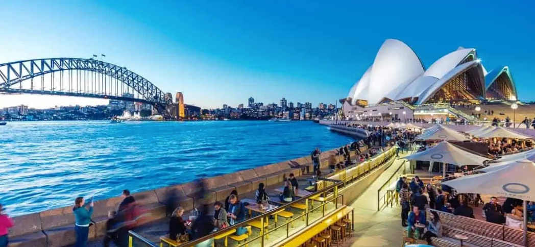 How to spend 12 hours in Sydney