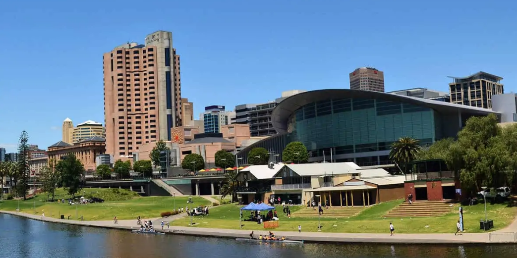 Seven things to do in Adelaide