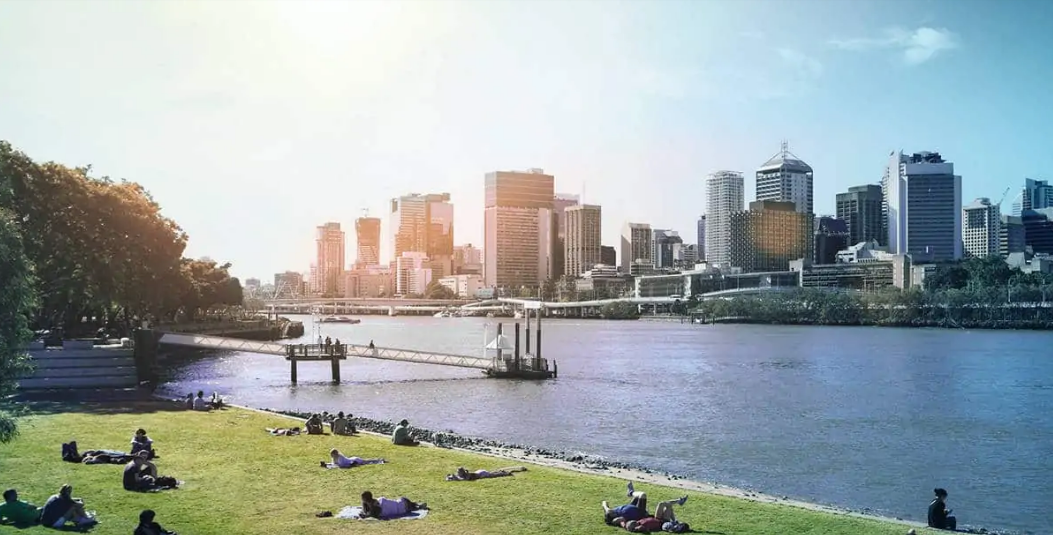 How to spend a day in Brisbane