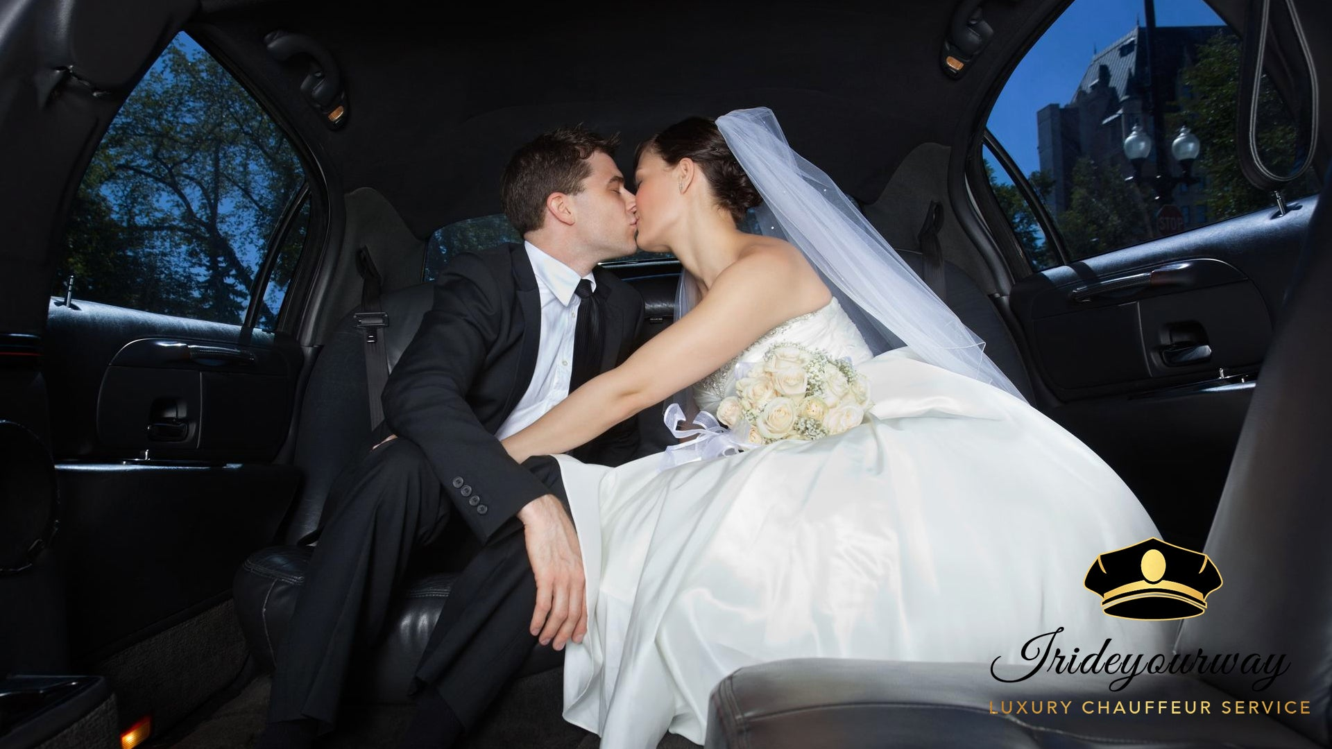 Wedding Luxury Chauffeur Service Las Vegas