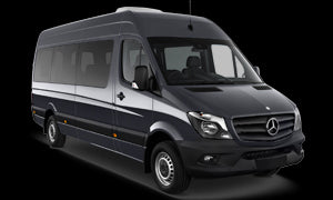 MERCEDES SPRINTER EXECUTIVE (14 PASSENGERS)