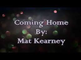 I Left My Heart in Oregon...Mat Kearney
