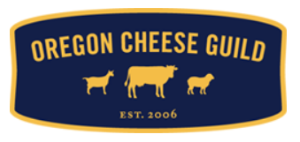 Oregon Cheese Trail