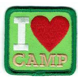Camp Westwind - Heart In Oregon