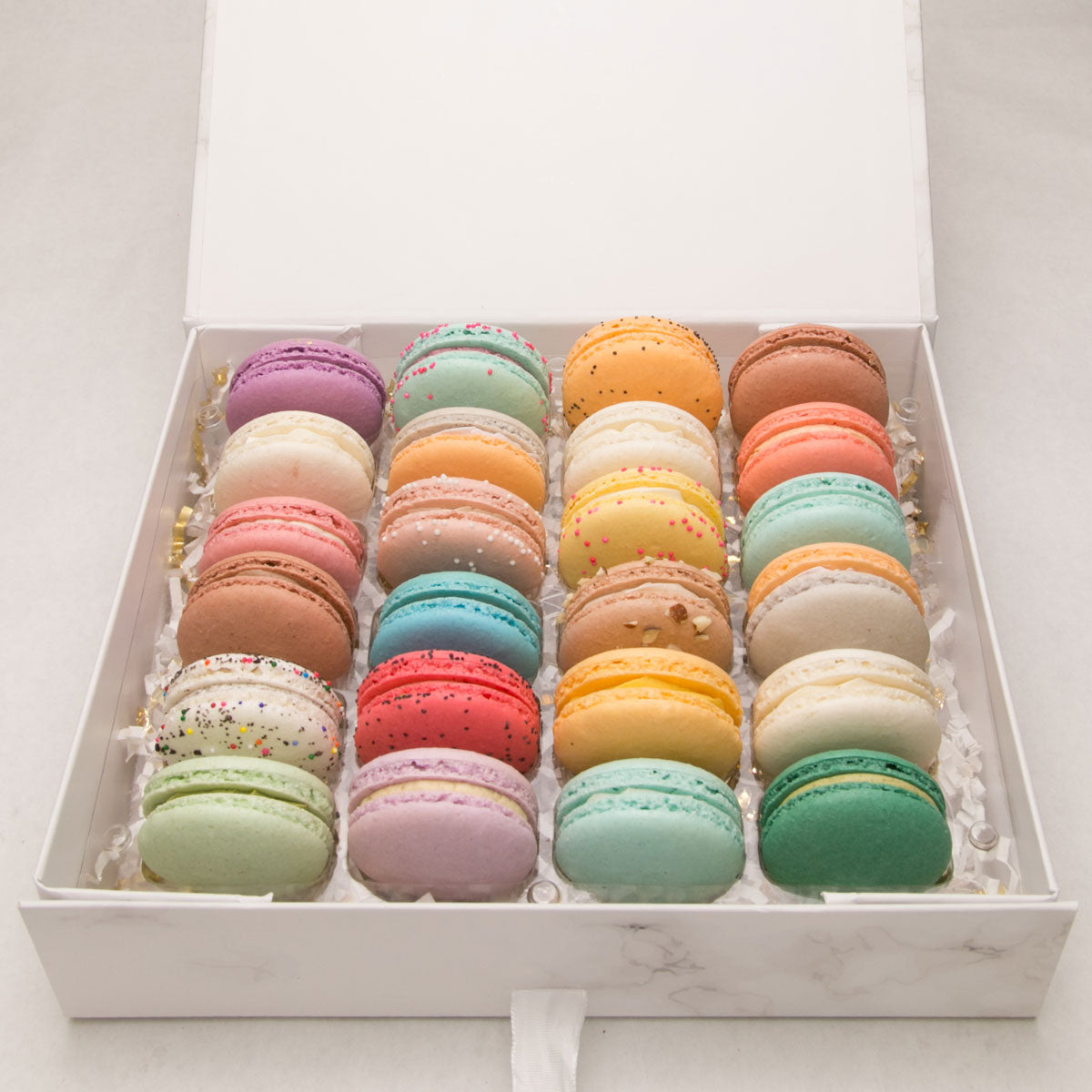 Macaron Subscription