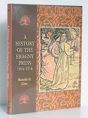 History of the Eragny Press  1894-1914