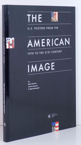 American Image   U.S. Posters from the 19th to the 21st Century